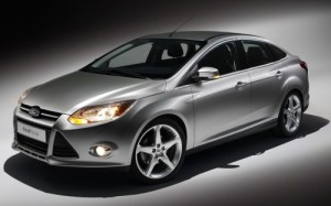 Ford Focus Car Service